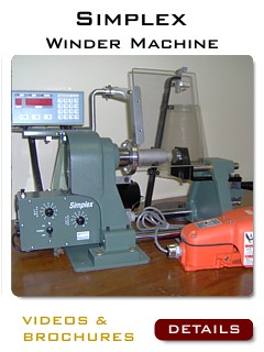 gorman machine